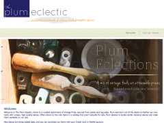 The Plum Eclectic